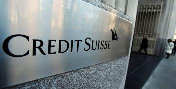 Swiss Bank Accused Of Helping Clients Evade US Taxes