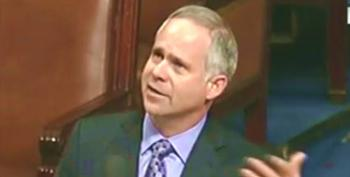 Huelskamp Fights LGBT Rights: God Is The 'Third Person In Your Marriage'