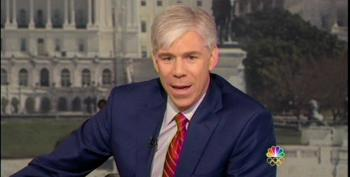 David Gregory Gives Cover For CBO Report Lies: Explaining Things Is Hard Work