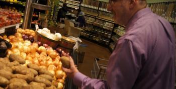 MN Legislators Try Living On Minimum Wage For A Week