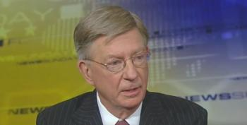 George Will: Climate Change Is A Hoax Because Of The 'Medieval Warm Period'