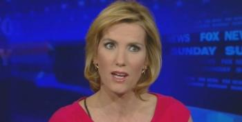Laura Ingraham Goes Berserk: 'Why Have A Border At All?'