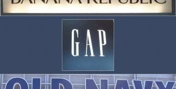 Gap, Inc Raises Minimum Wage To $10