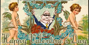 Open Thread - Happy Valentine's Day!