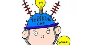 Astrology: ReAdjust Your Thinking Cap, Mercury Retrograde