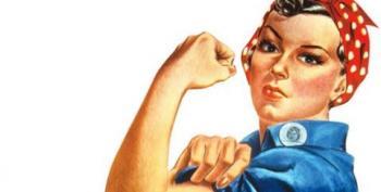 Do Women Deserve Rights?