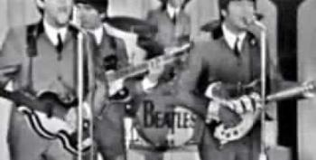 C&L's Late Nite Music Club With The Beatles