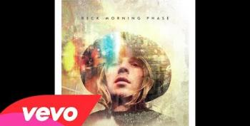 C&L's Late Nite Music Club With Beck