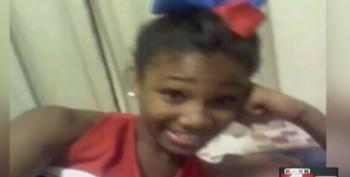 Arkansas Father Guns Down 15-year-old Cheerleader For Egging His Son's Car