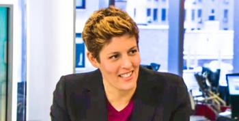 CNN's Sally Kohn: Homophobic Russians Put On 'The Gayest Opening Ceremonies Ever!'
