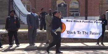The New Black Panther Party Challenges Alfred Wright Investigation