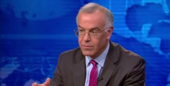 David Brooks Blames Our Economic Problems On Being 'Middle-Aged'