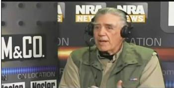 NRA Board Member Says 'Young Boys' Have Been 'Neutered' Into Commiting Suicide