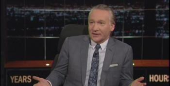 Bill Maher Admits His MSNBC Bridgegate Vs Fox Benghazi Analogy Is Wrong