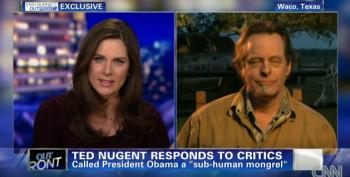 Ted Nugent: President Obama Just Like Child Molesters And Carjackers!
