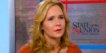 A.B. Stoddard: Blaming Hillary For Bill's Cheating Gives GOPers On Wall Street Confidence