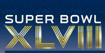 Super Bowl XLVIII Open Thread