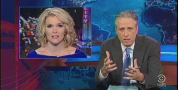 Jon Stewart Wonders Where People In Arizona Got The Idea Religion Was Under Attack