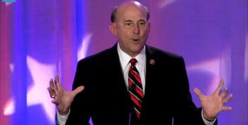 Louie Gohmert: The Tea Party Is An 'Answer To My Prayers'
