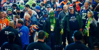 Super Bowl 2014: NFL Executive Calls Secaucus Junction Jam 'A Good Lesson Learned For All Of Us'