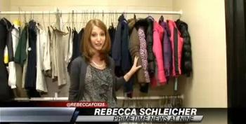 Oklahomans: Poor Kids Are 'Wusses' For Not Walking To School Without Coats
