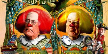 Koch Brothers Hypocrisy: They Object To Democrats Doing What They Do