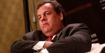 Christie Calls Obamacare A 'Failed Federal Program'