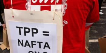 USTR Starts To Panic Over Calls To Take Corporate Sovereignty Out Of TAFTA/TTIP