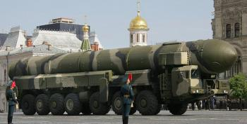 Russia Gave Prior Notice Of Missile Test: US Official