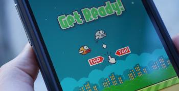 Yep, 'Flappy Bird' Is Coming Back