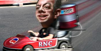 The Clever Boys Of The RNC Are Building Database Of Cancelled Policyholders