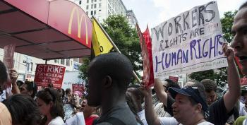 Minimum Wage Hike Could Save 46 BILLION Dollars!