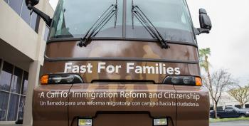 The GOP Won't Pass Immigration Reform – And It Could Prove Disastrous