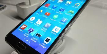 Apple Dealt Blow In US Patent Battle As Samsung Smartphone Injunction Is Denied