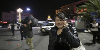 Witnesses Recall Fear, Chaos After China Train Station Attack