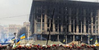 US Wants OSCE Observers In Ukraine 'Immediately'