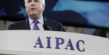 No Role For US Military In Ukraine Crisis: McCain