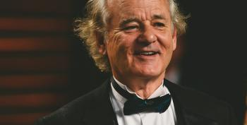 MUST SEE: Bill Murray's Touching Oscar Tribute To Harold Ramis (Video)