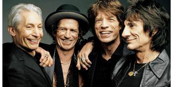 Stones Call Off Australia/NZ Tour After L'Wren Scott Death