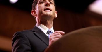 So, IS Paul Ryan A Racist?