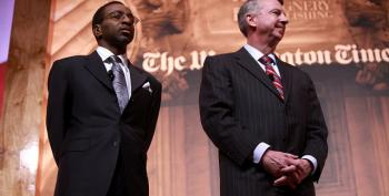 CPAC Speaker Says Abortion Is 'Worse Than The Slave Trade Or Jim Crow' For African Americans