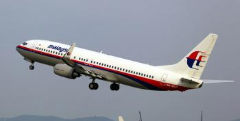 Malaysian Plane Could Be Missing Deliberately