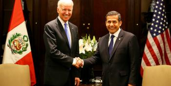 Biden Says United States Will Defend NATO Allies From Russian Aggression
