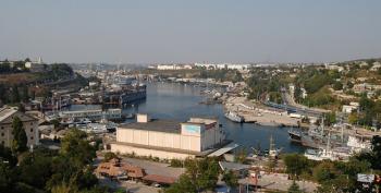 Ukraine, Russia Agree Brief Crimea Truce, Kiev Says