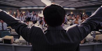 Wolf Of Wall Street Selling Lessons On 'Ethical Persuasion'