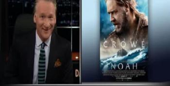 Bill Maher Disses Noah