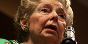 Trouble Brewing In Trademark Dispute Involving Conservative Icon Phyllis Schlafly