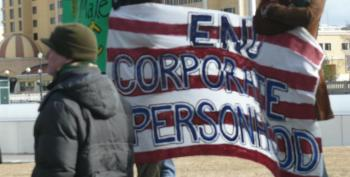 An Illustrated History Of Corporate Personhood