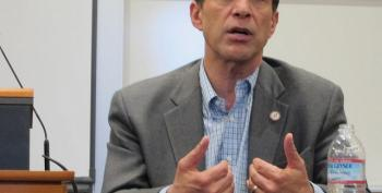 Issa Accuses Cummings Of Throwing 'Hissy Fit' Right After He Issues Pathetic Apology