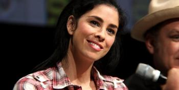 Open Thread - Black NRA With Sarah Silverman